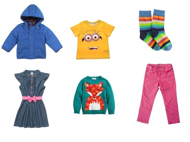 Clothes by Alazne Rodriguez Castrillo