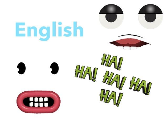 English by Diego Campos