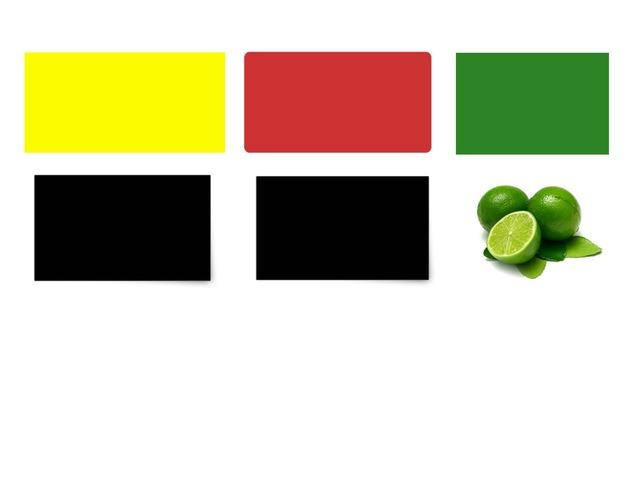 Igualación Color Un Ejemplar by Jessica Vera Nicolás
