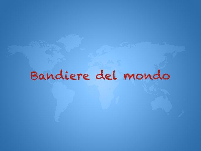 Bandiere Esempio by CTS Ferrara