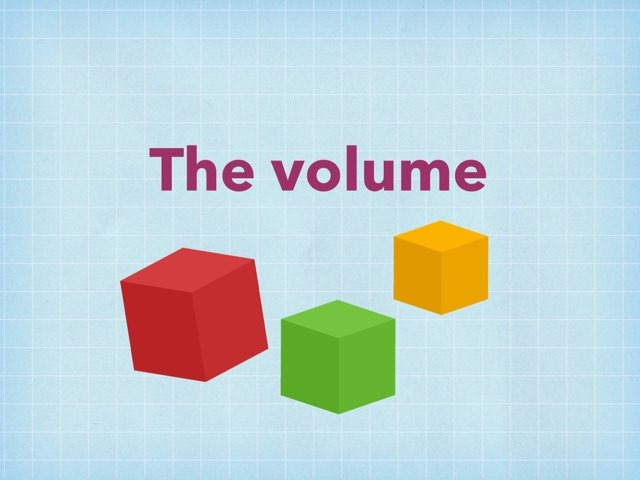 The Volume by maha oraif