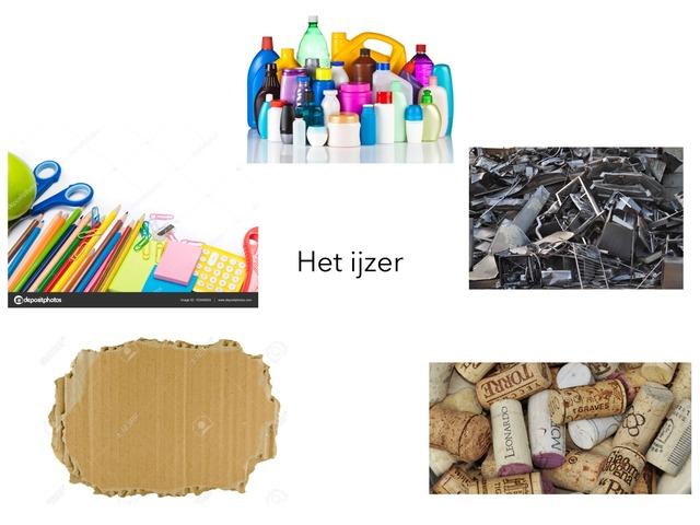Taalrex 2.1.7 by Jaap van Oosteren