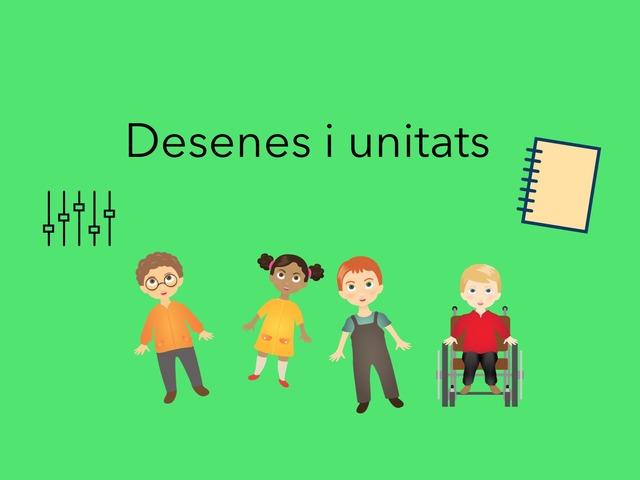 Desena by Mireia chandre freixas