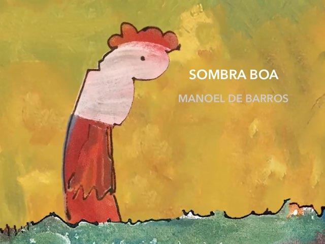 SOMBRA BOA - interativo  by Renata Giovannelli