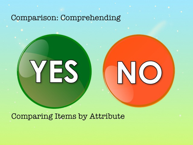 Yes, No Questions #8 by Carol Smith