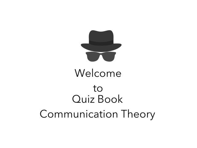 Quiz Book by Tuggen Even