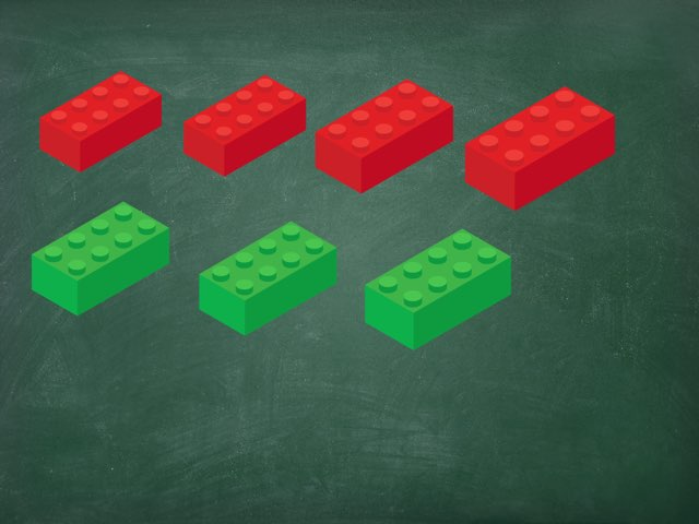 Counting Blocks by Pilot Elementary