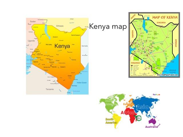 Kenya - Jacob by FarBrook School