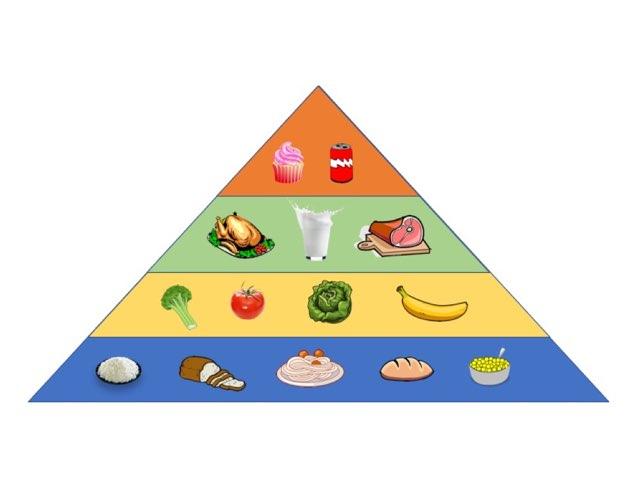 Alimentos Saudáveis  by Porto seguro