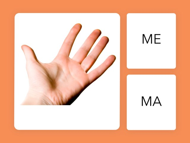 FONEMA M ,P, L,S by Estela Fernández
