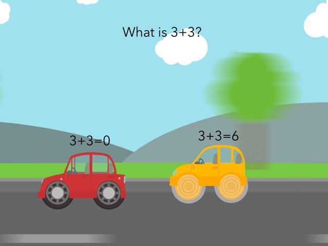 Car Math Experts by Jenni Southmayd