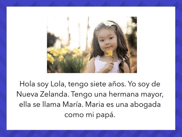 Spanish  by Sonia De Los Rios