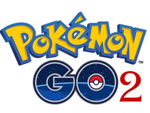 بوكيمون جو Pokémon Go 2 by Salah Alansari