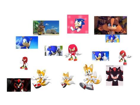 Sonic by Neiva G