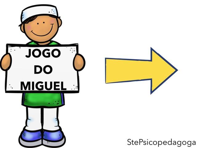 Jogo Do Miguel by ۞Ste Lonza