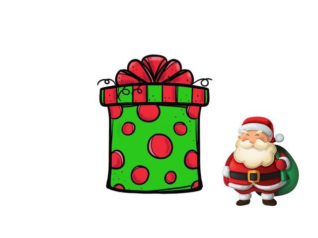 Navidad by Elisa Hernández