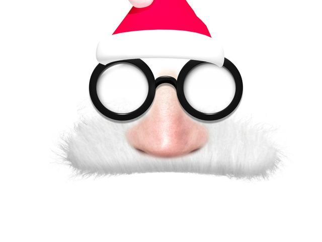 Christmas Come The Live by Aiden Borlongan
