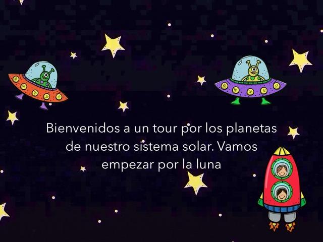 Descubre El Universo by Carlos TUR Díaz-casanova