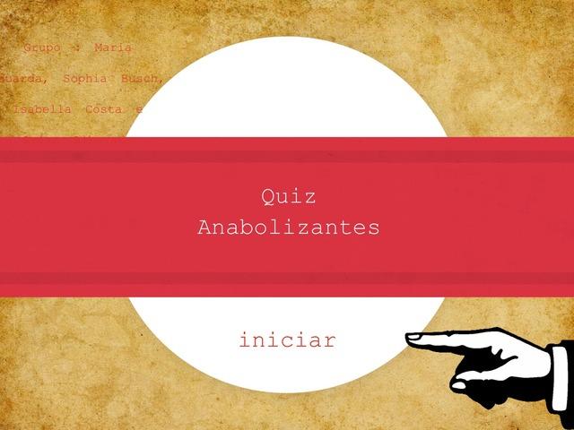anabolizantesims2018 by Duda Unicórnio Fofa