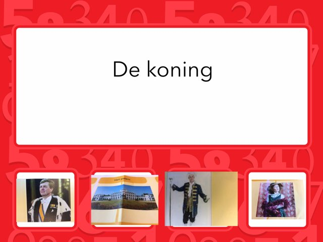 De Koningsspelen by Maudi Bouwmeester