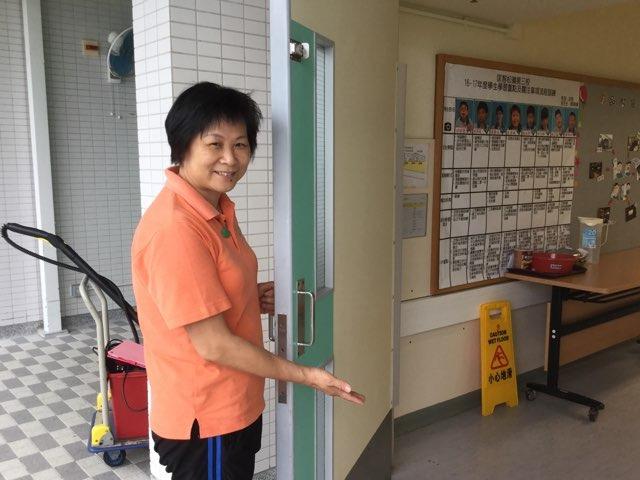 Helping- Open Door by 婉儀 黃