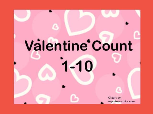 DPISD ELEM Valentine Count PWE by Cynthia Ramirez