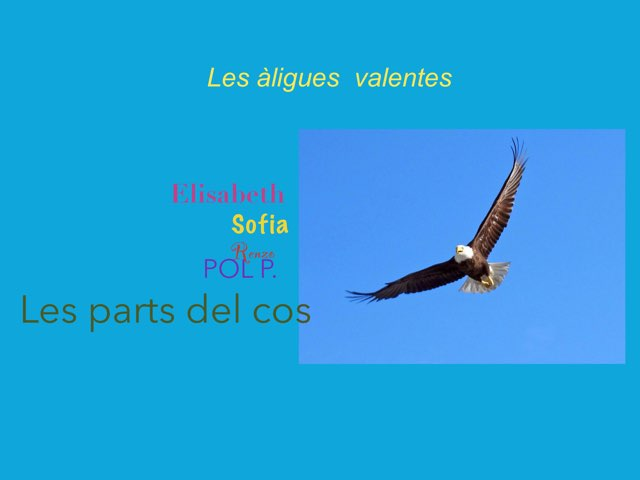 Les Aligues Valentes by Racons Segon