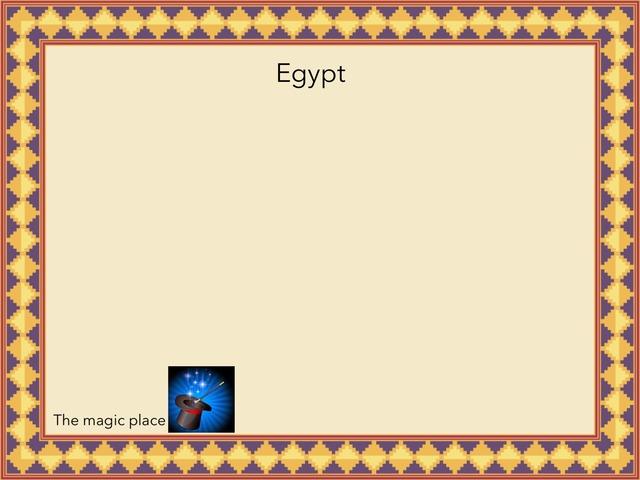 Egyptian  by Awn Abdullah Freihat