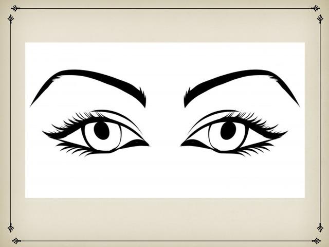 הפנים שלי- עיניים by Shir Nissan