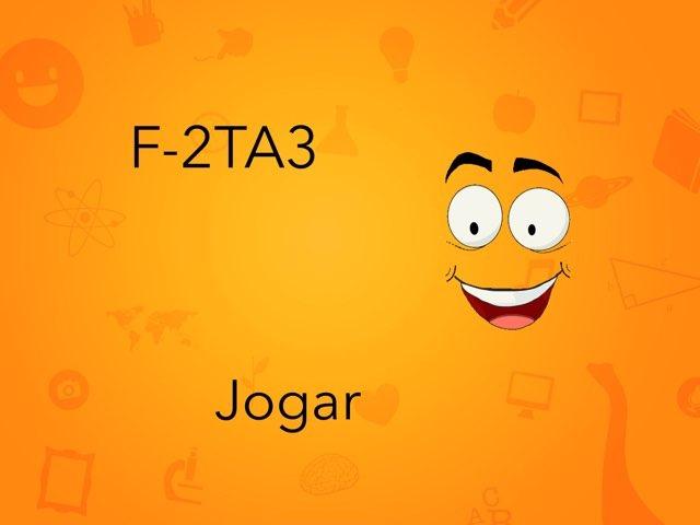 F-2TA3 by LDig Valinhos