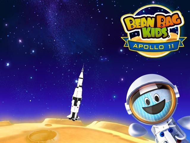 Apollo 11 Game Set  by Aiden Borlongan