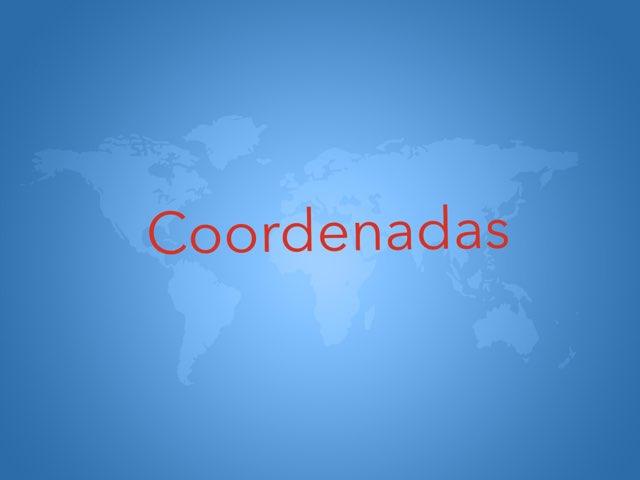 Coordenadas by Agustin Torres