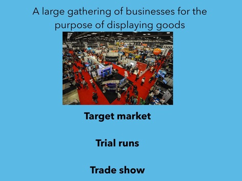 Business I Final Part 2 by Vivian Janik