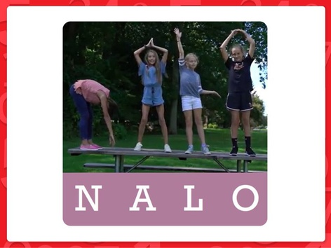 NALO - Music Video  by Miss Humblebee
