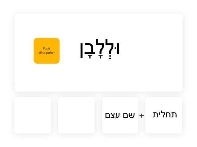 Vayeitzei Ch. 29;16-17 by Eliyahu Anthony