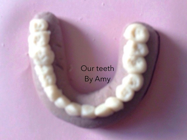 Our Teeth by RGS Springfield