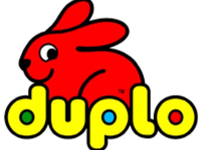 Duplo by Melle Melle