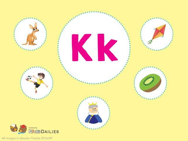 Kk by Kids Dailies