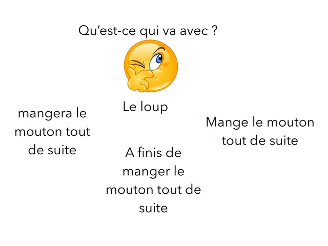 Le Loup... by Lin