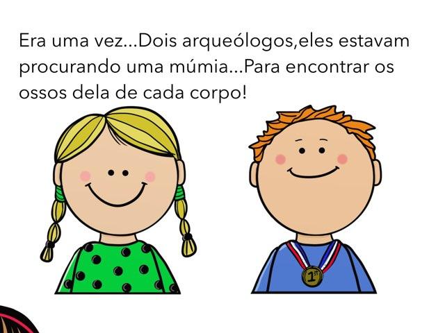 Graziela by Rede Caminho do Saber