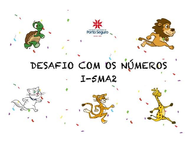 I-5MA2 by Te valinhos