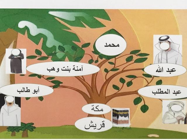 سيرة الرسول by Esmat Ali