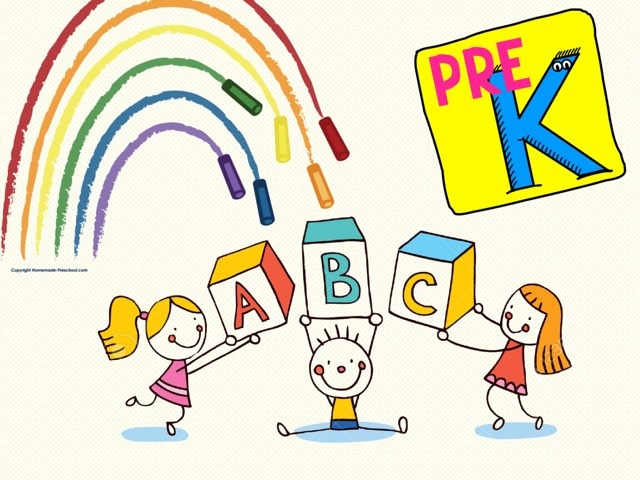 ABC DO PREK by Pueri digital verbo divino