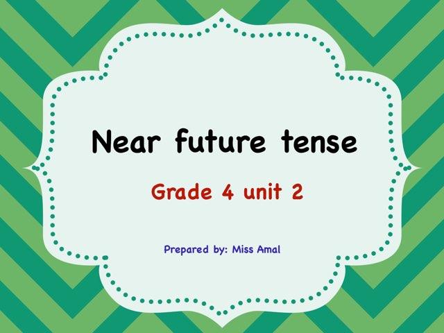 Grade 4 Unit 1,2  by Amal kuwait