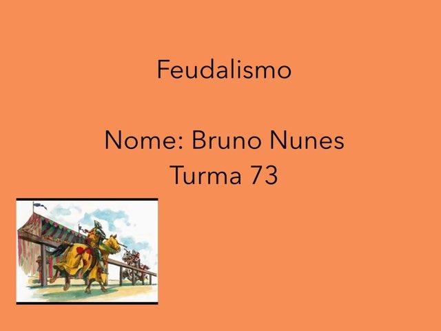 Bruno Nues 73 by Rede Caminho do Saber