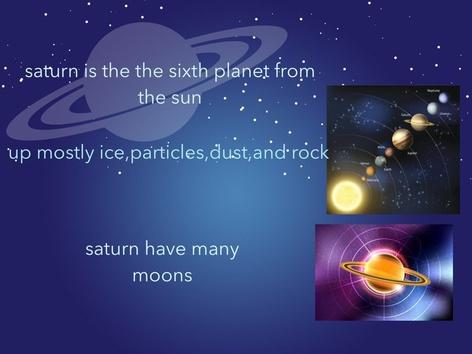 Solar System Vítor Y2B by Coordenação Tecnologias Educacionais