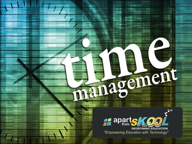 Time Management by TinyTap creator