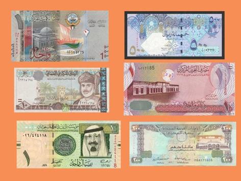 النقود by Haifa Awwad