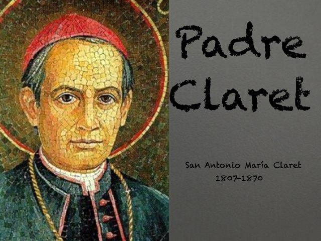Claret by Pablo García Hombre