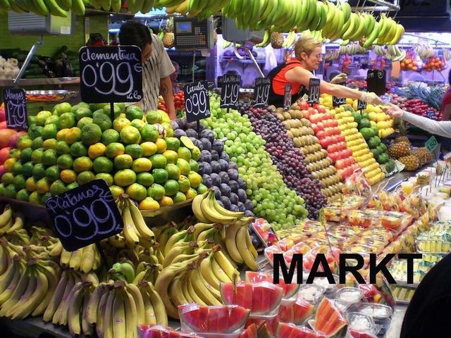 De Markt by 00-00 Katrien Vandamme